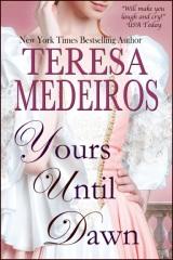 Good to meet you…author TeresaMedeiros