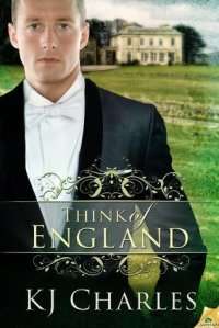 think of england, kj charles, helena fairfax