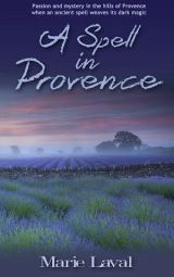 Author Marie Laval's recipe for Provençal romantic suspense