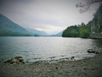 The Lake District: setting for my next novel