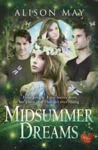 midsummer dreams, alsion may, helena fairfax