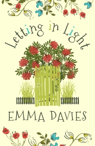 helena fairfax, emma davies, letting in light