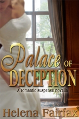 Palace of Deception: a romantic suspense novella
