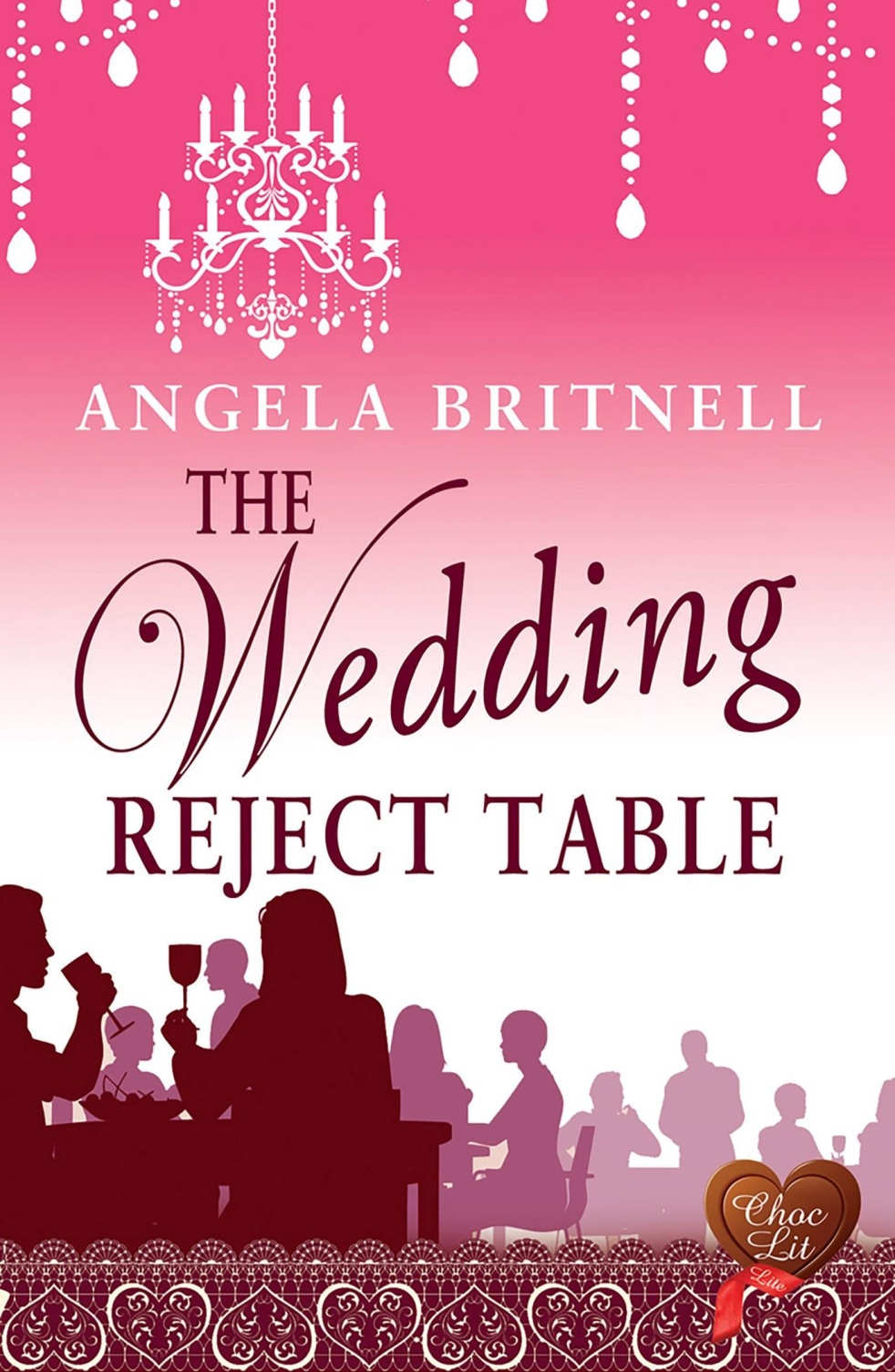 angela britnell, helena fairfax, wedding reject table