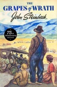 helena fairfax, john steinbeck