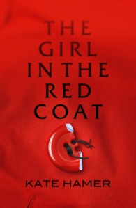 helena fairfax, andrew lownie, the girl in the red coat