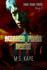 M.S. Kaye's Haunted Blog Tour, and the spooky story behind her character's name