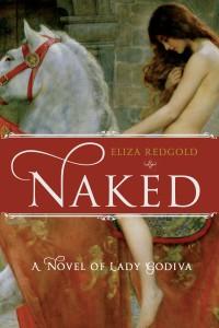 eliza redgold cover