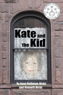 kate and the kid, ken and anne hicks
