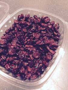 marsha west, helena fairfax, cranberry relish recipe