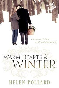 helena fairfax, helen pollard, warm hearts in winter