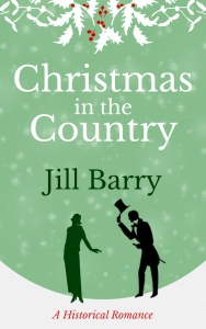 christmas in the country, jill barry, helena fairfax