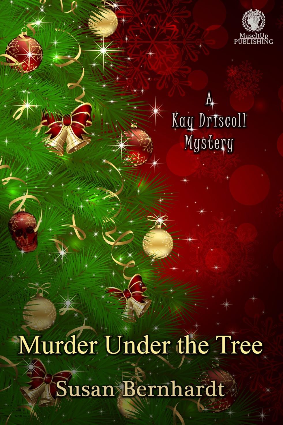 susan bernhardt, murder under thetree, helena fairfax