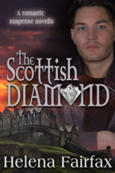 helena fairfax, the scottish diamond