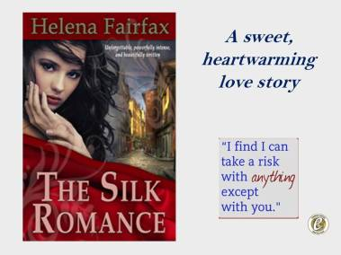 helena fairfax, heartwarming romance, sweet romance