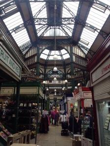 Leeds Market