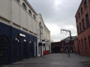 helena farifax, leeds, history, yorkshire