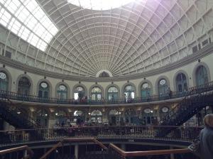 helena fairfax, leeds, history, yorkshire