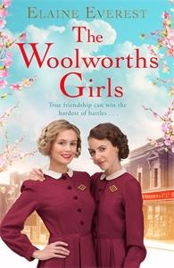 helena fairfax, elaine everest, the woolworths girls