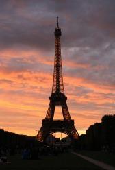 helena fairfax, paris romance