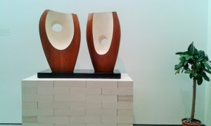 The Hepworth Gallery, Wakefield