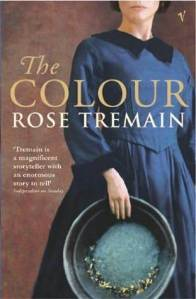 helena fairfax, rose tremain