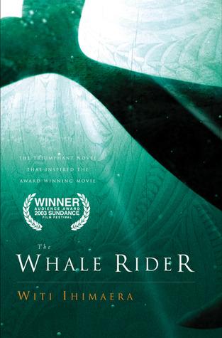helena fairfax, the whale rider