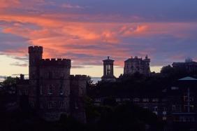 helena fairfax, romantic suspense, edinburgh, scotland