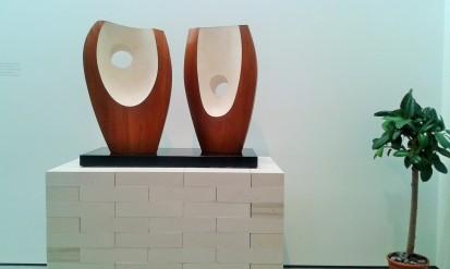 barbara hepworth, helena fairfax, hepwroth gallery