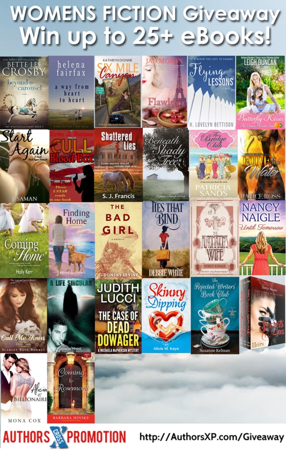 authors cross promotion, helena fairfax
