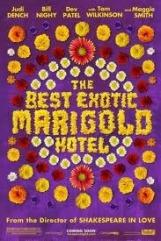 helena fairfax, best exotic marigold hotel