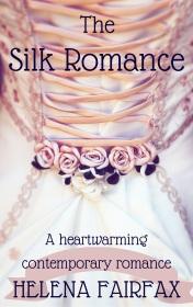 helena fairfax, the silk romance, contemporary romance