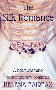helena fairfax, the silk romance, contemporary romance