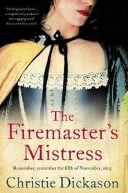 helena fairfax, firemaster's mistress