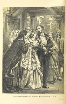 Helena fairfax, ME Braddon, Ralph the Bailiff