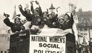 helena fairfax, struggle and suffrage in halifax