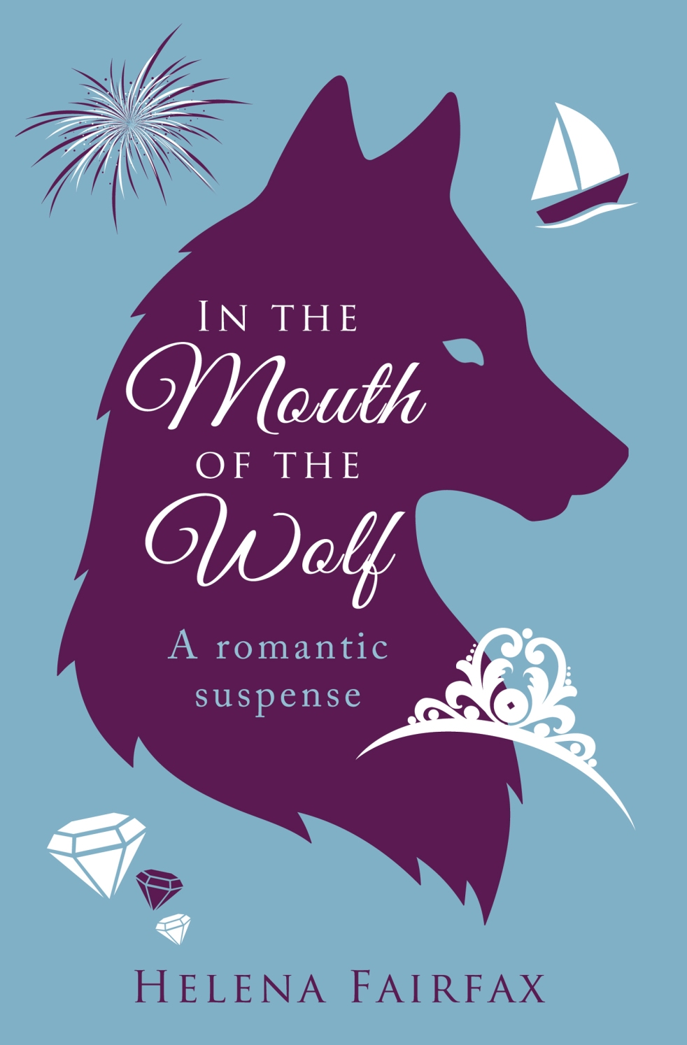 helena fairfax, in the mouth of the wolf, freelance editor