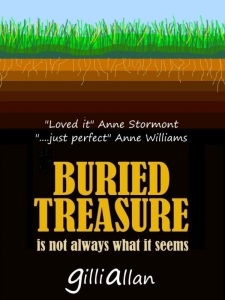 gilli allan buried treasure